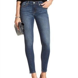 Banana Republic Modern Skinny Stretch Jeans